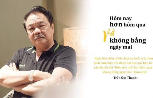 Nhà sáng lập Dr. Thanh