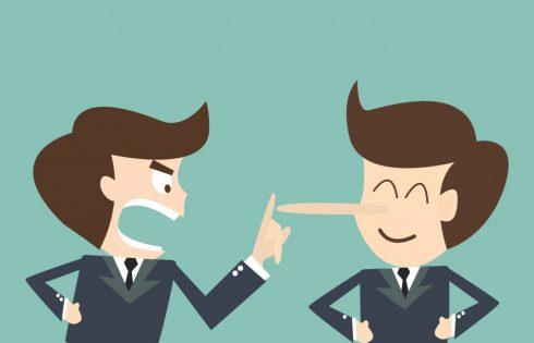 Đừng để người hay than phiền hủy hoại môi trường làm việc tích cực