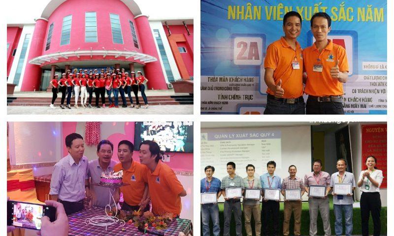"""[THP trong tôi] – Tân Hiệp Phát đã mang đến và hình thành trong tôi khao khát trở thành """"niềm tự hào của người Việt Nam""""!"""
