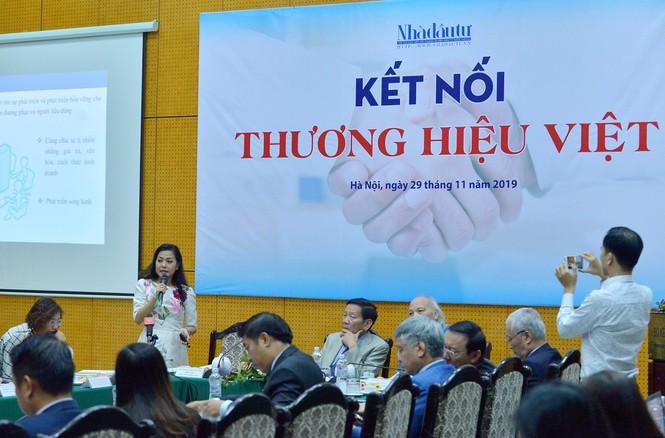 Để vươn tầm quốc tế, Tân Hiệp Phát cần nhiều đối tác đồng hành