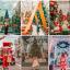 Chiêm ngưỡng loạt ảnh sống ảo dịp Giáng sinh 2019 của dân mạng khắp thế giới