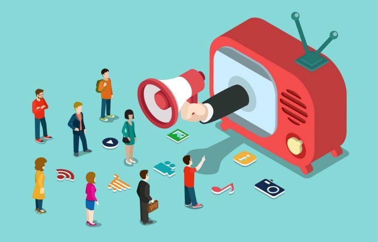5 phương thức quảng cáo truyền thống vẫn hoạt động hiệu quả thời 4.0