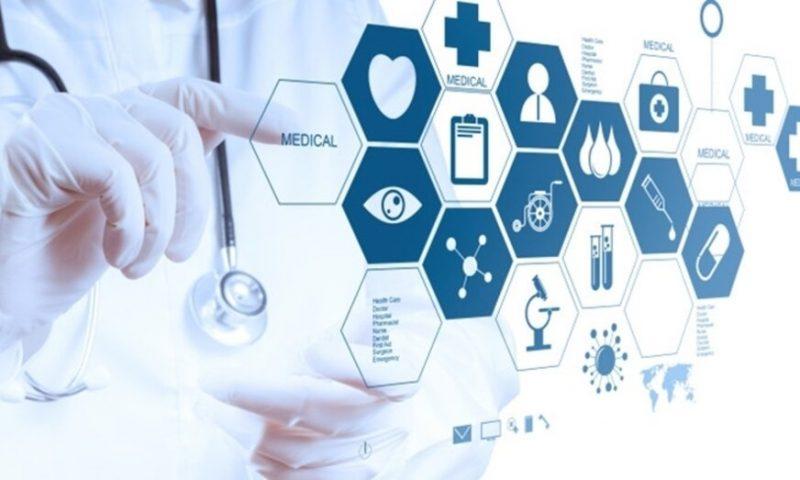 """Kinh doanh hướng đến chăm sóc sức khỏe của con người là ngành nghề luôn là """"mũi nhọn"""""""