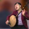 Giọng ca xẩm tuyệt vời của NSƯT Đinh Cường- Sợ cô nào