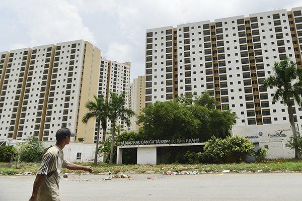 Phát triển nhà 20 triệu đồng một mét vuông: Chính sách thì rất hay…