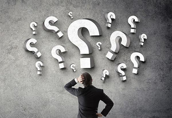 Muốn có câu trả lời sáng suốt, phải có câu hỏi sáng suốt
