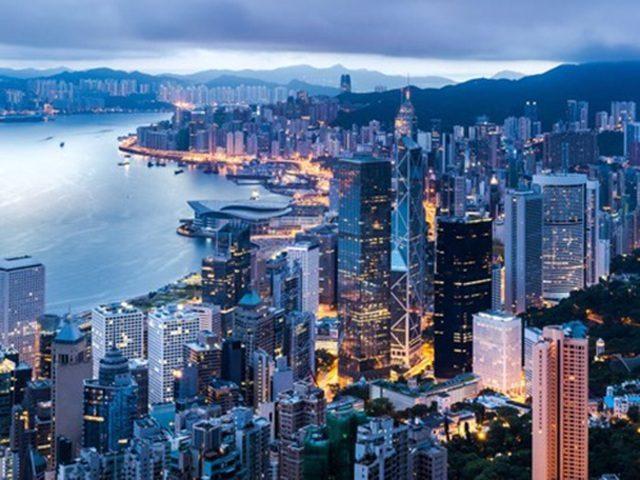 10 thành phố dẫn đầu thế giới về số cư dân tỷ phú