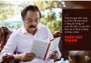 Chủ tịch Tân Hiệp Phát trò chuyện với Tri Thức Trẻ
