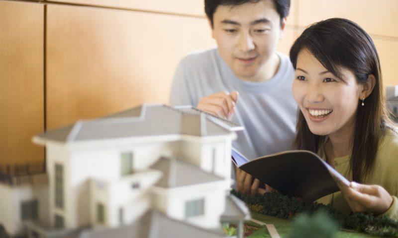 Mua nhà Sài Gòn: Dễ hay khó, do mình!