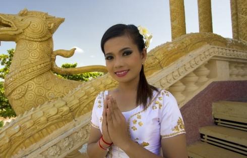 Sự khác biệt giữa Thái Lan và các quốc gia trên thế giới