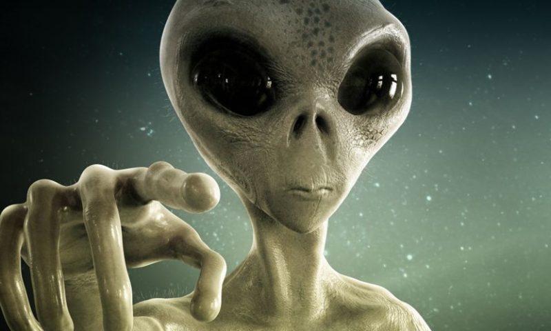 Đã tìm thấy người ngoài hành tinh ở Vùng 51 tối mật của Mỹ?