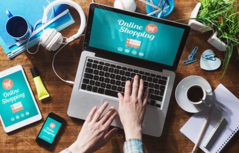 Kinh doanh online  xu hướng tất yếu của thời đại số