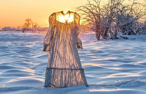 Cuộc sống thường ngày của người dân ở nơi lạnh âm 50 độ C