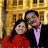Tâm sự 40 năm –  Thơ Trần Quí Thanh – Lệ Thu diễn ngâm