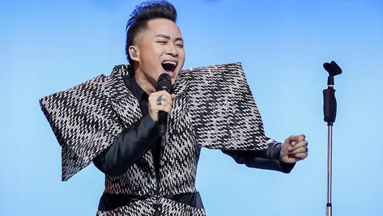 Tiếng hát Tùng Dương – Cơn mưa tháng 5
