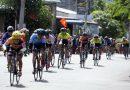 Trà Xanh Không Độ đồng hành cùng giải đua xe đạp