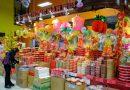 Chợ Tết Tân Sửu 2021 của người Việt ở Mỹ