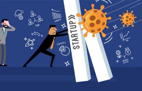 Khởi nghiệp nhắm vào các sản phẩm và dịch vụ công nghệ là chiến lược
