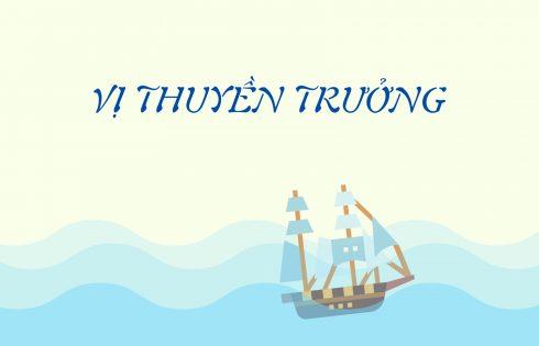 Vị thuyền trưởng tài ba của Tân Hiệp Phát