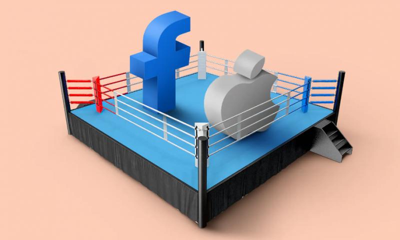 """Giờ """"ác mộng"""" của Facebook đã điểm"""