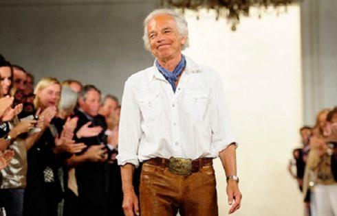 """""""Bí quyết 6 tỷ đô"""" của ông chủ hãng thời trang Ralph Lauren"""