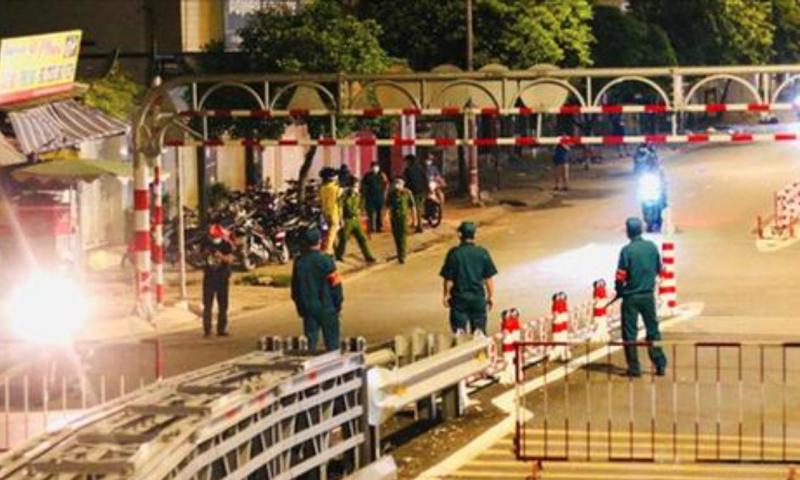 Khi Sài Gòn bị 'trọng thương'