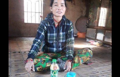 Một phụ nữ nghèo bất ngờ trở thành tỷ phú nhờ một chai nước giải khát