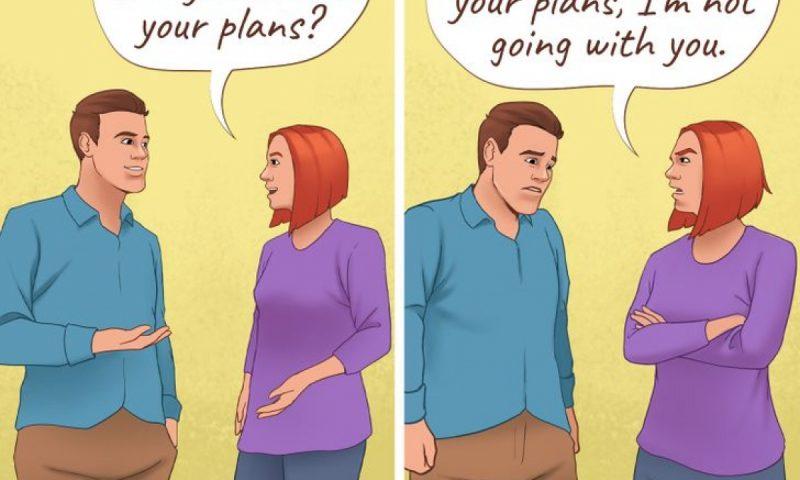 """Làm sao để không nhầm lẫn giữa """"quan tâm"""" và """"kiểm soát""""?"""