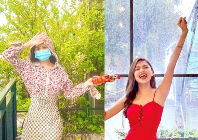 'Chuyền Dr Thanh' để thanh nhiệt, giải độc trong ngày giãn cách
