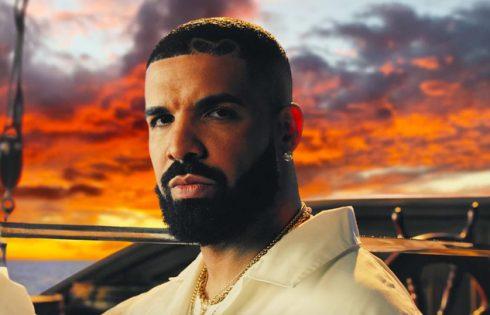 Tiếng hát Drake – God's Plan