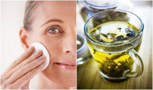 Lợi ích của trà xanh tươi