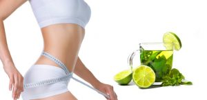 tác dụng của trà xanh trong giảm cân