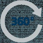 Phản hồi 360 độ sẽ giúp nhân viên hoàn thiện hơn