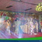 Hội thi Văn nghệ truyền thống hàng năm tại Tân Hiệp Phát